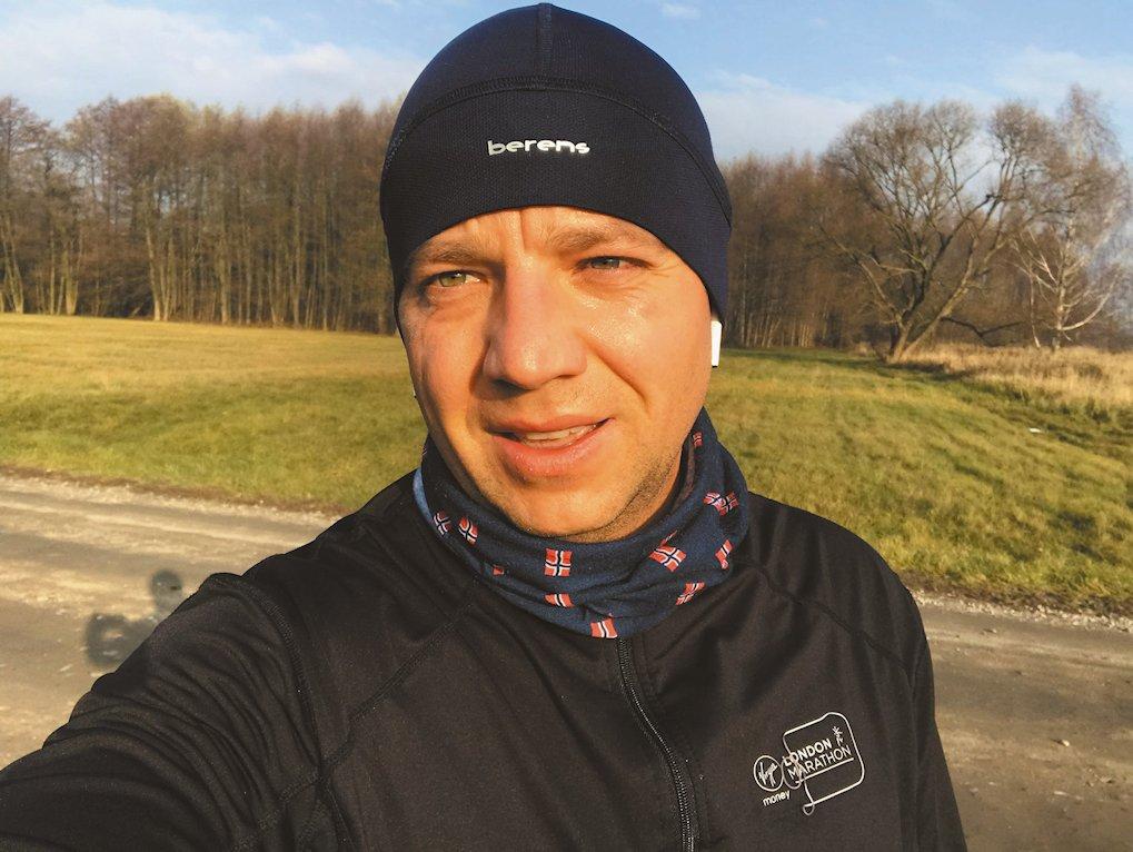 Tomasz Kmiecik CEO & Founder G1ANT