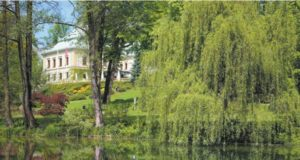 Kompleks hotelowy Manor House SPA****