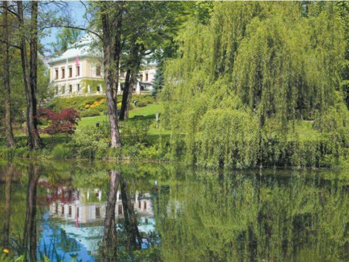 Kompleks hotelowy Manor House SPA****