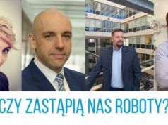 robotyzacja automatyzacja procesów rpa fintech bank
